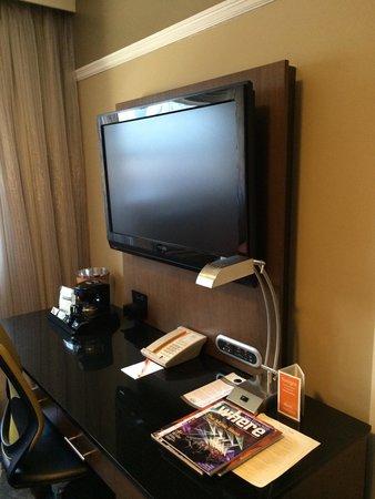 Hotel Abri: Chambre 316