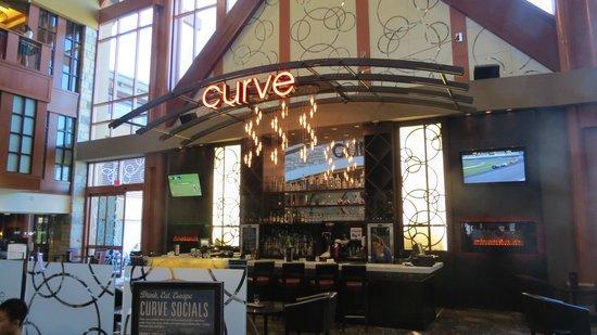 River Rock Casino Resort: Casino Area Coffe shop
