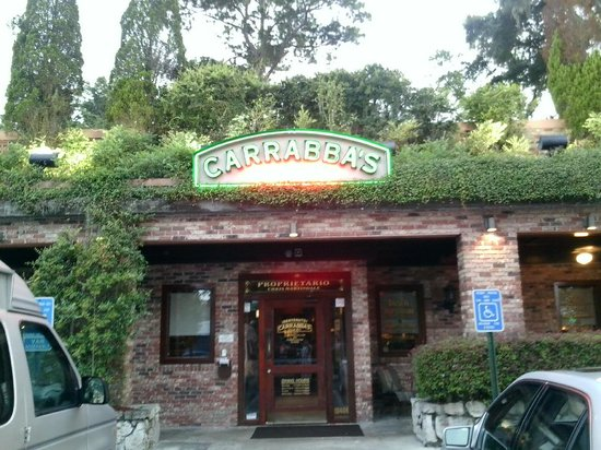 Carrabba S Italian Grill Savannah Menu Prices Restaurant Reviews Tripadvisor