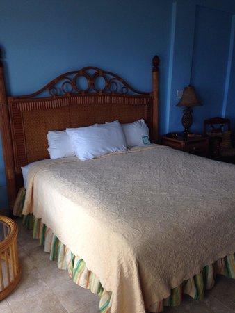 Tamarind Reef Resort, Spa & Marina: Comfort!