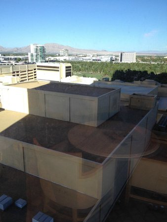 "Wynn Las Vegas: 12th Floor ""Golf Course View"""