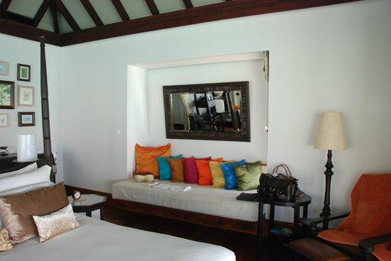 Anantara Kihavah Maldives Villas : Villa #237