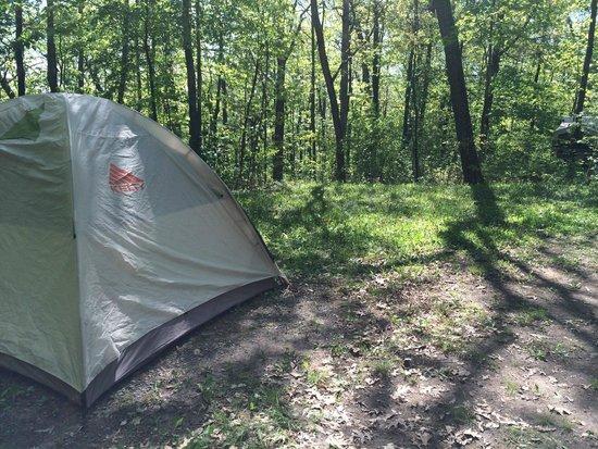 Newtown Battlefield State Park