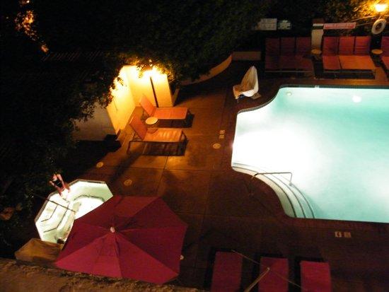 Best Western Plus Las Brisas Hotel: pool area
