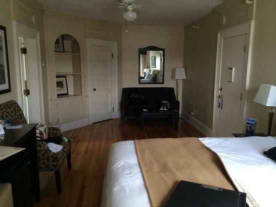 Keltic Lodge Resort & Spa : 226