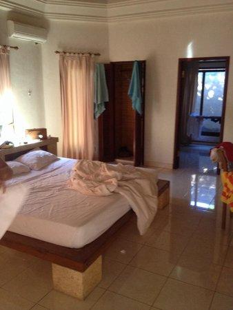 Villa Unggul: Camera 112