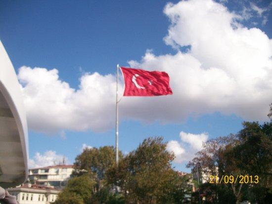 Bosphorus Cruise Day Trips: =D