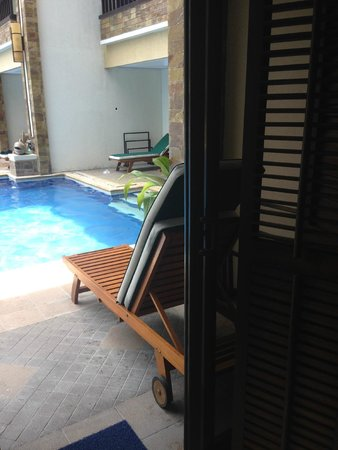 Boracay Regency Beach Resort & Spa : ROOM