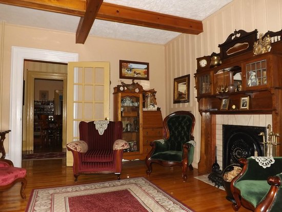 Heritage Home Bed and Breakfast 사진