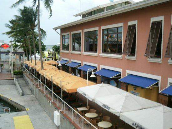 Bayside Marketplace : vista 1