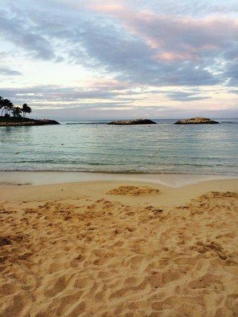 Ko Olina Lagoons : The Sands