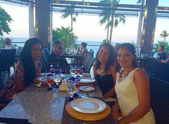 Hotel Riu Palace Peninsula: Steak House