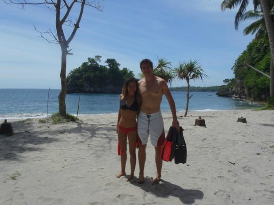 Bali Boat Trip