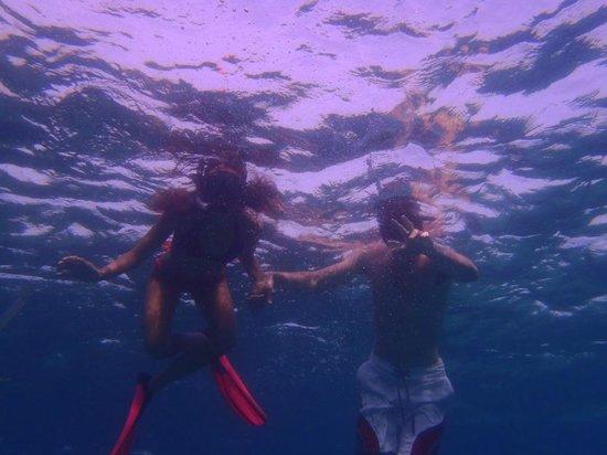 Bali Boat Trip : Romantic Castaways