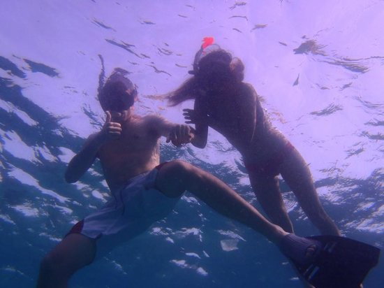 Bali Boat Trip : Romantic Castatways