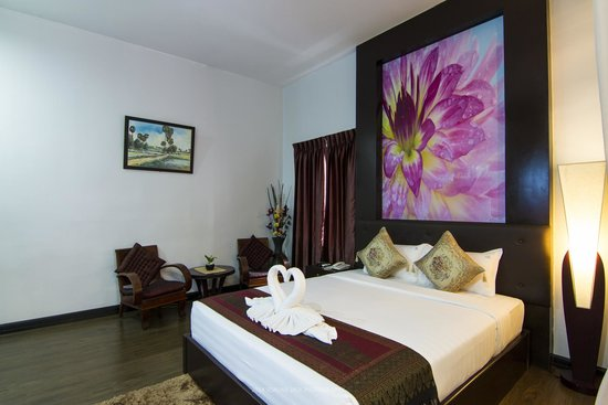 King Grand Suites Boutique Hotel II: King Suites