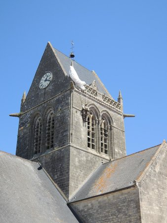 OverlordTour : St Mere Eglise