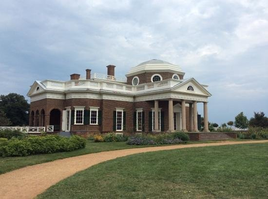Thomas Jeffersons Monticello: A Great Visit