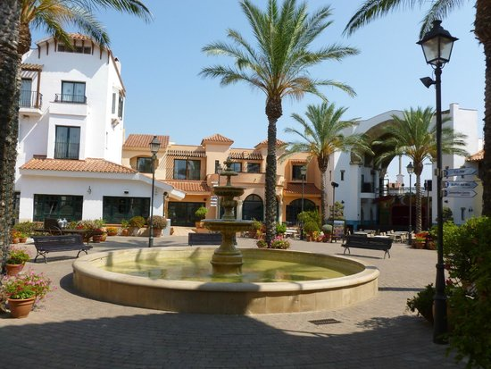 PortAventura Hotel PortAventura : place dans l'hotel