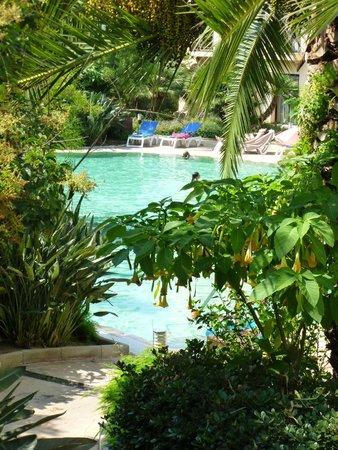 PortAventura Hotel PortAventura: magnifique piscine