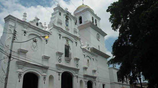 Catedral Metropolitana de Calabozo