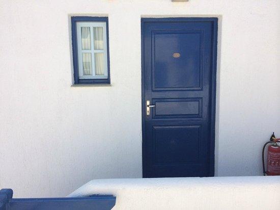 San Marco Hotel : Door 109