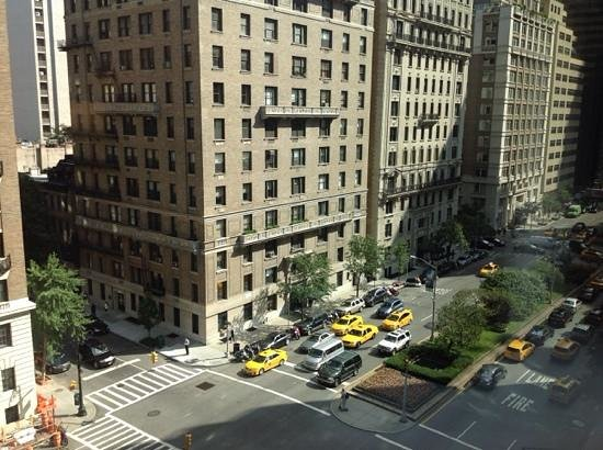 Loews Hotel Nyc Reviews