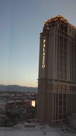 The Palazzo Resort Hotel Casino: Palazzo