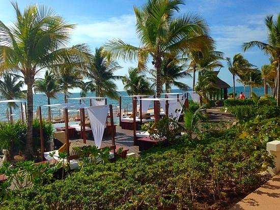 Villa del Palmar Cancun Beach Resort & Spa: great vacation in a great hotel!,,