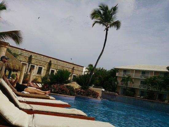 Excellence Punta Cana: piscina