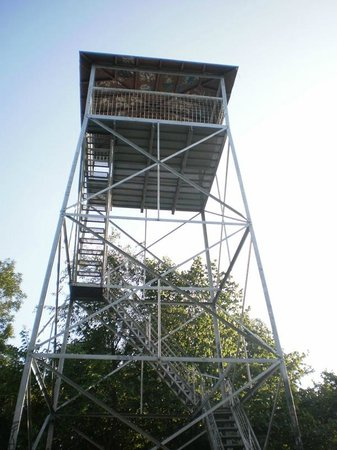 Woodstock Tower Observation Site