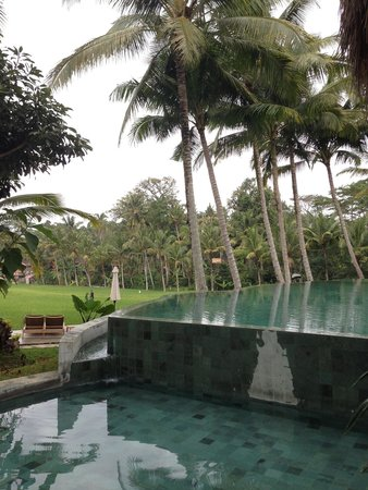 Mathis Retreat: Pool