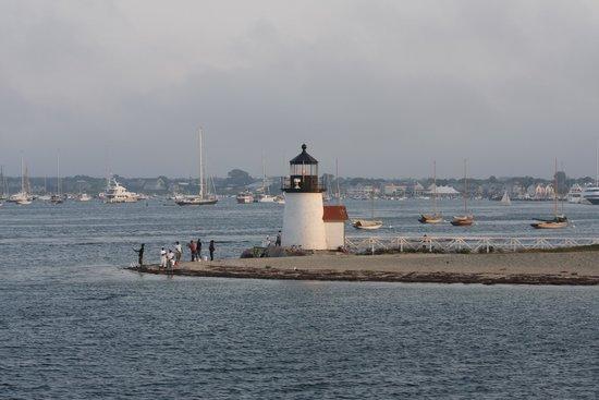 Nantucket Bike Tours: Welcome to Nantucket