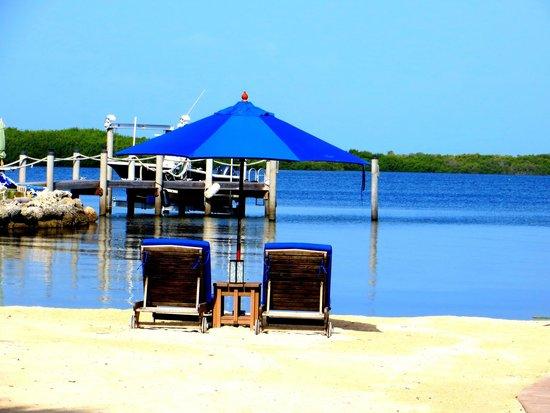 Island Bay Resort: Awesome beach environment