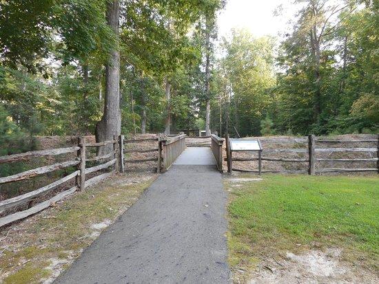 Redoubt Park