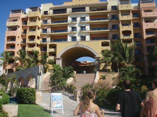 Playa Grande Resort: Rooms