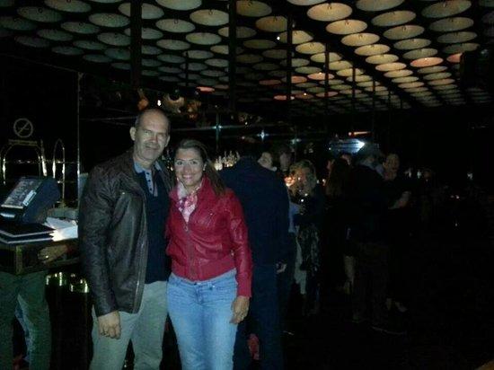 Isabel Bar & Restaurant: Lugar agradável!
