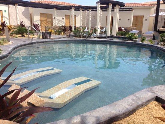 Secrets Puerto Los Cabos Golf & Spa Resort: Spa Hydrotherapy