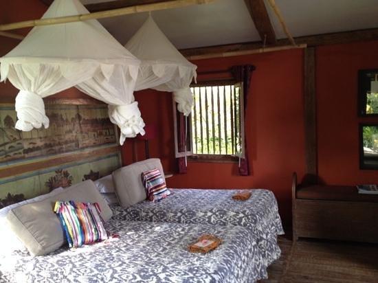 Desa Seni, A Village Resort: Mandau