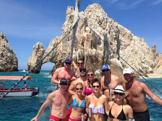 Cabo Sails: Favorite Day in Cabo!