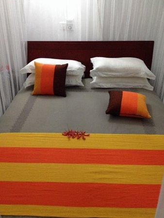 Villa Gaetano: Our room