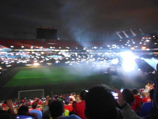 Sun Life Stadium : More Martin Garrix