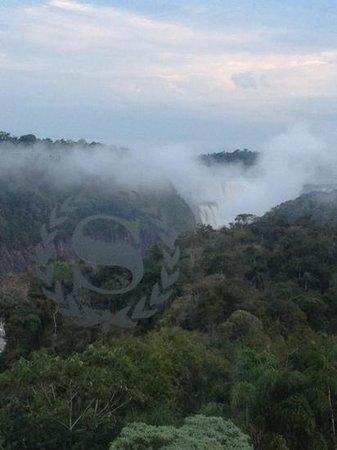 Sheraton Iguazu Resort & Spa: Vista increíble