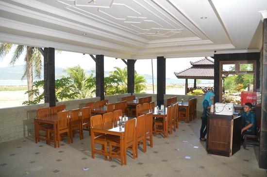 Tamperan View Restaurant