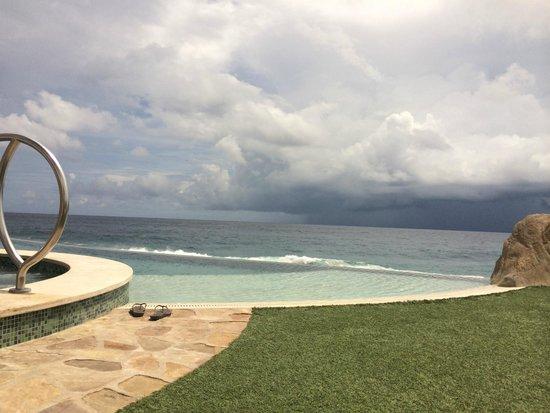 Grand Solmar Land's End Resort & Spa: beach view