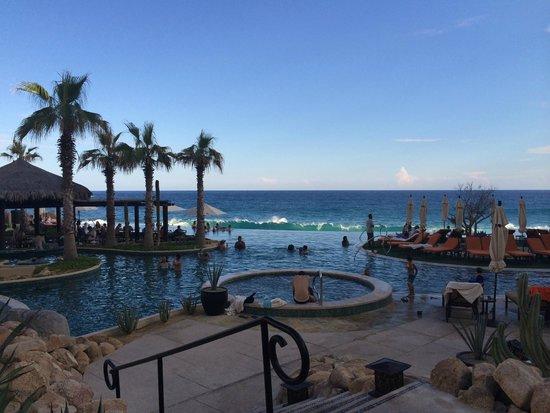 Grand Solmar Land's End Resort & Spa: main pool