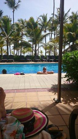 ClubHotel Riu Bambu: Caliente
