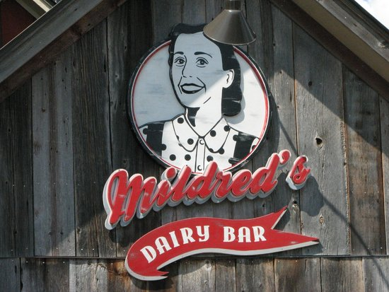 Vermont Country Store: Mildred