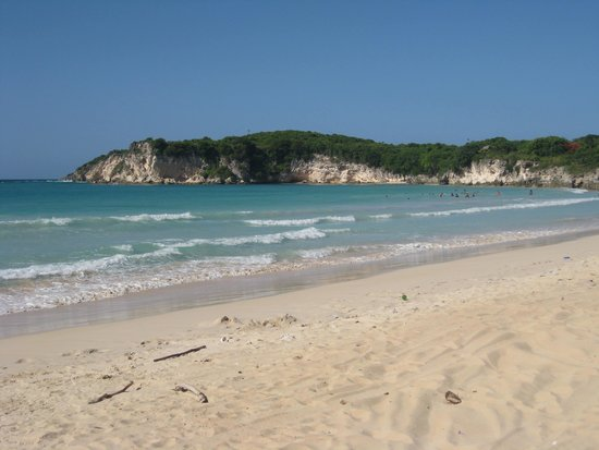 Macao Beach : /