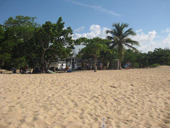 Macao Beach : .